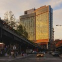 The Standard New York / Ennead Architects  (6)  Jeff Goldberg/Esto
