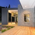 Dulieu Residence / studio MWA (2) Courtesy of studio MWA ltd.
