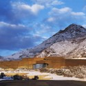 Natural History Museum of Utah / Ennead Architects (11) © Jeff Goldberg/Esto