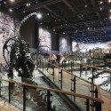 Natural History Museum of Utah / Ennead Architects (10) © Jeff Goldberg/Esto