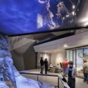 Natural History Museum of Utah / Ennead Architects (9) © Jeff Goldberg/Esto