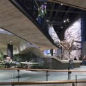 Natural History Museum of Utah / Ennead Architects (8) © Jeff Goldberg/Esto