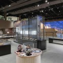 Natural History Museum of Utah / Ennead Architects (7) © Jeff Goldberg/Esto