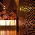 UTS Great Hall and Balcony Room / DRAW (15) Brett Boardman