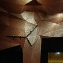 UTS Great Hall and Balcony Room / DRAW (12) © Brett Boardman