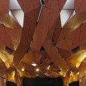 UTS Great Hall and Balcony Room / DRAW (9) Brett Boardman