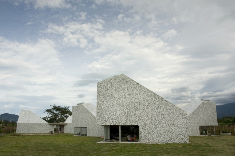 Timayui Kindergarten / Giancarlo Mazzanti