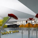 St-Hyacinthe Aquatic Centre / ACDF* (9) © James Brittain