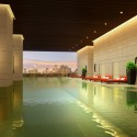 Trump Tower Manila (7) swimming pool