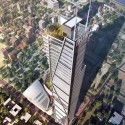 Trump Tower Manila (2) Courtesy of Century City Development Corporation