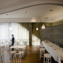 Roslyn Street Bar-Restaurante / Durbach Block Architects  (15) © Anthony Browell