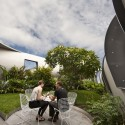 Roslyn Street Bar-Restaurante / Durbach Block Architects  (12) © Anthony Browell