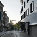 Roslyn Street Bar-Restaurante / Durbach Block Architects  (9) © Peter Bennetts
