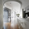 Roslyn Street Bar-Restaurante / Durbach Block Architects  (6) © Peter Bennetts