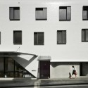 Roslyn Street Bar-Restaurante / Durbach Block Architects  (4) © Peter Bennetts