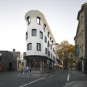 Roslyn Street Bar-Restaurante / Durbach Block Architects  (2) © Peter Bennetts