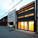 New Kyoto Town House / Alphaville Architects (29) Courtesy of Alphaville Architects
