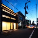 New Kyoto Town House / Alphaville Architects (28) Courtesy of Alphaville Architects