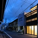 New Kyoto Town House / Alphaville Architects (27) Courtesy of Alphaville Architects