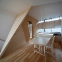New Kyoto Town House / Alphaville Architects (23) Courtesy of Alphaville Architects