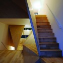 New Kyoto Town House / Alphaville Architects (9) Courtesy of Alphaville Architects