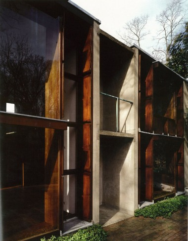 AD Classics: Esherick House / Louis Kahn