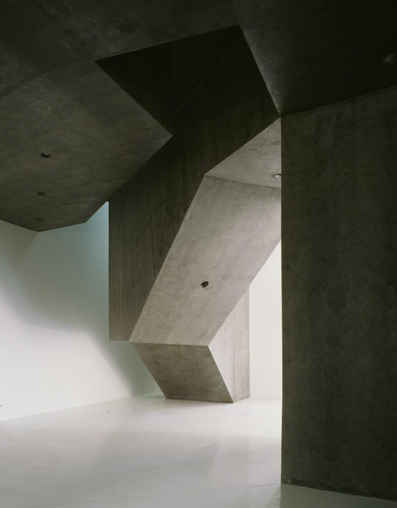 Casa dos Cubos / EMBAIXADA arquitectura (16) Courtesy of EMBAIXADA arquitectura