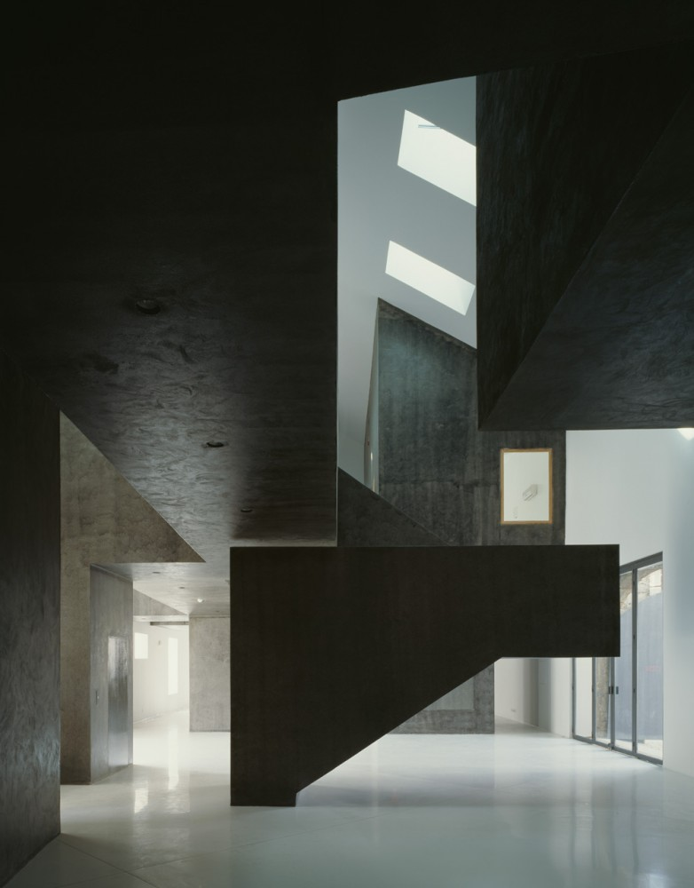 Casa dos Cubos / EMBAIXADA arquitectura (15) Courtesy of EMBAIXADA arquitectura