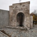Revitalization Of The Crucifix Bastion / MCA atelier  (43) Courtesy of MCA atelier