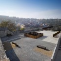 Revitalization Of The Crucifix Bastion / MCA atelier  (11) Courtesy of MCA atelier
