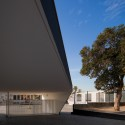 Renovation And Extension Of The German School In Lisbon / JLCG Arquitectos (15) © FG+SG – Fernando Guerra, Sergio Guerra