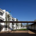 Renovation And Extension Of The German School In Lisbon / JLCG Arquitectos (13) © FG+SG – Fernando Guerra, Sergio Guerra