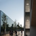 Renovation And Extension Of The German School In Lisbon / JLCG Arquitectos (8) © FG+SG – Fernando Guerra, Sergio Guerra