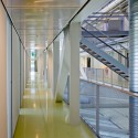 Linnaeusborg, Centre for Life Sciences / Rudy Uytenhaak Architectenbureau (10) © Marcel van der Burg
