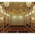 The Opera of the Palace II_ franck bohbot Opera Versailles II / Paris 2011  Franck Bohbot