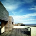 Seaside House / A2 Architects (7) Courtesy of A2 Architetcs