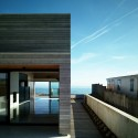 Seaside House / A2 Architects (6) Courtesy of A2 Architetcs