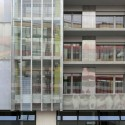 Social Housing In Paris / Dietmar Feichtinger Architectes  (25) Dietmar Feichtinger Architectes