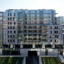 Social Housing In Paris / Dietmar Feichtinger Architectes  (24) Dietmar Feichtinger Architectes