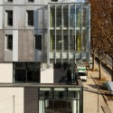 Social Housing In Paris / Dietmar Feichtinger Architectes  (20) Dietmar Feichtinger Architectes