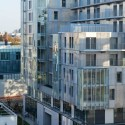 Social Housing In Paris / Dietmar Feichtinger Architectes  (16) Dietmar Feichtinger Architectes