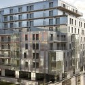 Social Housing In Paris / Dietmar Feichtinger Architectes  (11) Dietmar Feichtinger Architectes