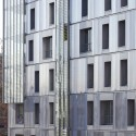 Social Housing In Paris / Dietmar Feichtinger Architectes  (5) Dietmar Feichtinger Architectes