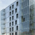Social Housing In Paris / Dietmar Feichtinger Architectes  (3) Dietmar Feichtinger Architectes