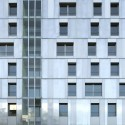 Social Housing In Paris / Dietmar Feichtinger Architectes  (2) Dietmar Feichtinger Architectes