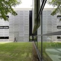 Flashback: AZL Pension Fund Headquarters / Wiel Arets Architects (25)  Jan Bitter