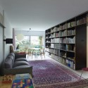 Potts Point Apartment / Anthony Gill Architects (14) Peter Bennetts