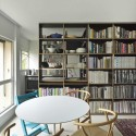 Potts Point Apartment / Anthony Gill Architects (13) Peter Bennetts