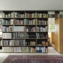 Potts Point Apartment / Anthony Gill Architects (12) Peter Bennetts