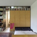 Potts Point Apartment / Anthony Gill Architects (11) Peter Bennetts